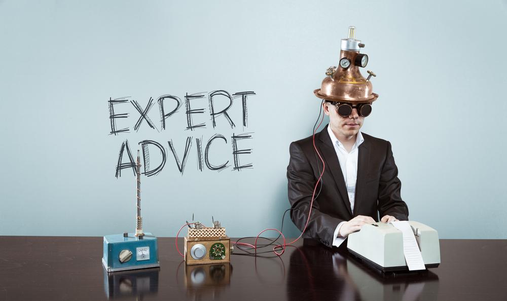 Expert-leader