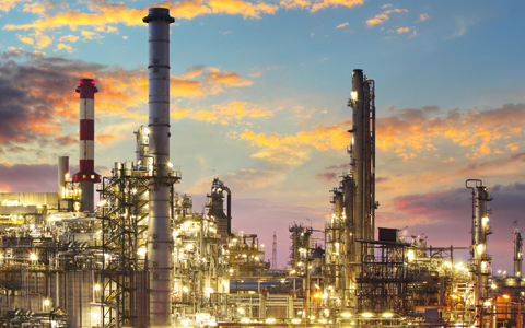 Emerging Leaders: Petrochemicals