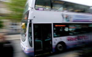 UK Bus Service Company
