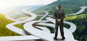 Red lines or blurred lines: risk taking and decision making
