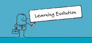 Learning evolution